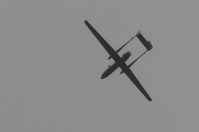 Snowden docs show U.S., Britain spied on Israel drone flights