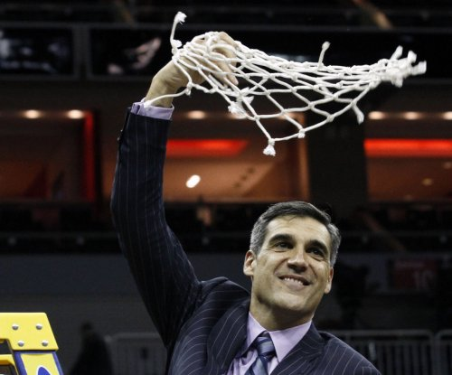 Report: Villanova's Jay Wright is the target of the Phoenix Suns