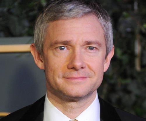 Martin Freeman reveals when 'Sherlock' Season 4 will begin airing