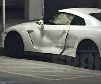 Johnny Manziel reports Dallas hit-and-run car wreck