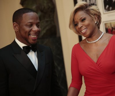 Mary J. Blige to divorce husband Martin 'Kendu' Isaacs