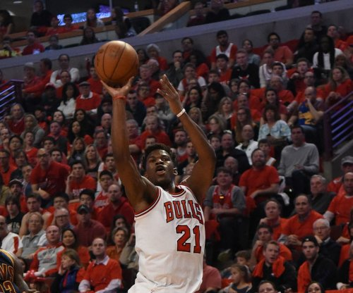 Chicago Bulls claim final playoff spot with 112-73 victory over Brooklyn Nets
