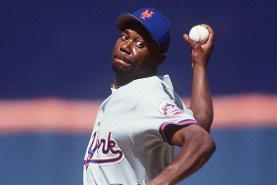 MLB: Former New York Mets pitcher Anthony Young dies of brain tumor