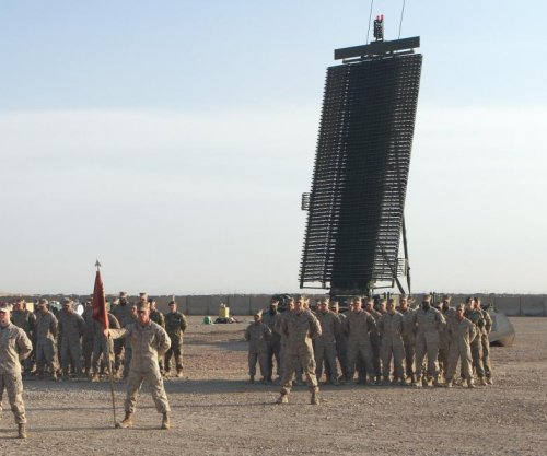 Lockheed receives contract for Marine Corps AN/TPS-59A(V)3 radars