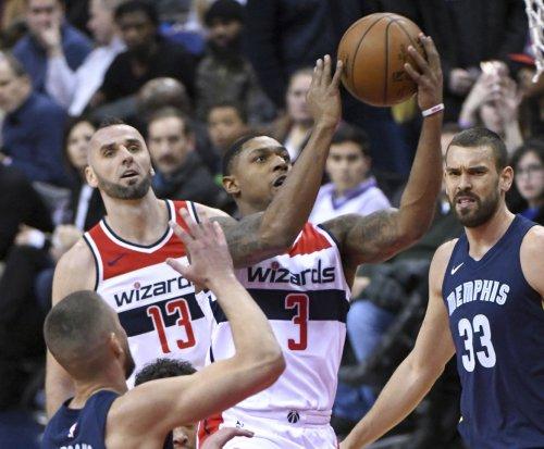 Washington Wizards, New York Knicks meet for first time this season