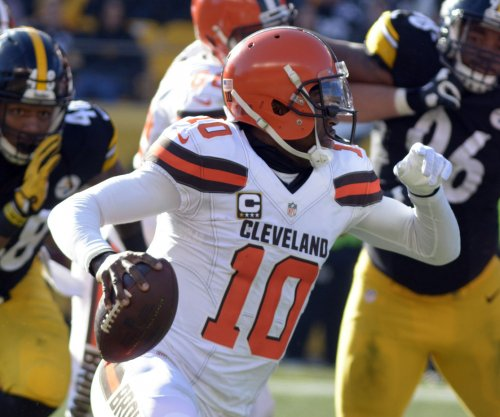 RGIII sees 'great opportunity' to learn from Flacco