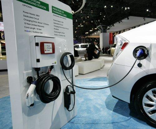 California advances electric vehicle legislation