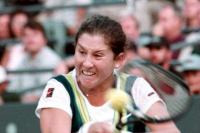 On This Day: Monica Seles stabbed during match in Germany