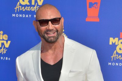 'See': Dave Bautista to star in Season 2