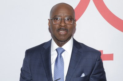 Courtney B. Vance to star in AMC's '61st Street'