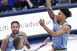 Grizzlies postpone three more games due to COVID-19 tests
