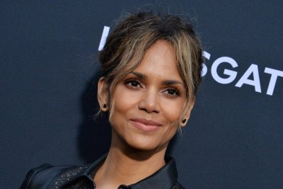 Halle Berry shares rare photo of daughter on her 13th birthday