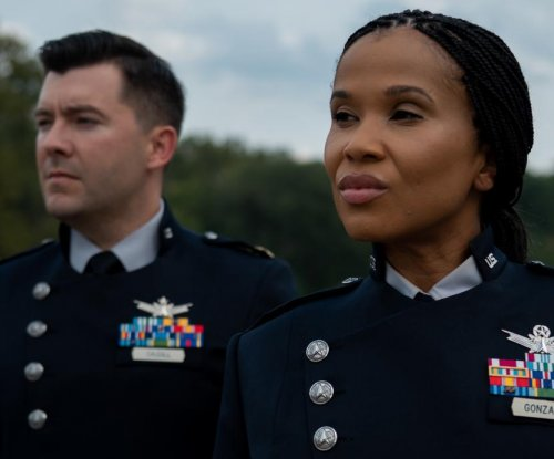 U.S. Space Force presents new dress uniforms, drawing sci-fi comparisons