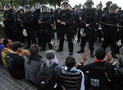 Occupy LA told it's time to shut down