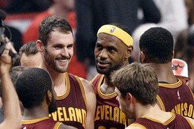 LeBron James, Cavaliers host Timberwolves, Kevin Love plays former team