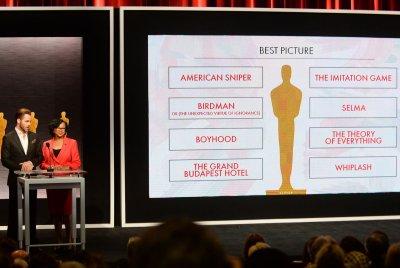 'Birdman,' 'Grand Budapest' earn 9 Oscar nods apiece