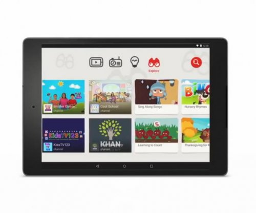 FTC complaint: YouTube Kids features too many ads