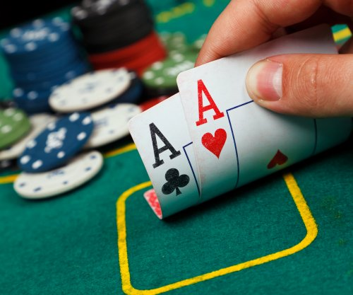 Brains vs. AI: Computer faces poker pros in no-limit Texas Hold'em