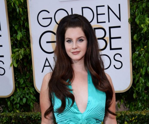 Listen to Lana Del Rey's new song 'Honeymoon'