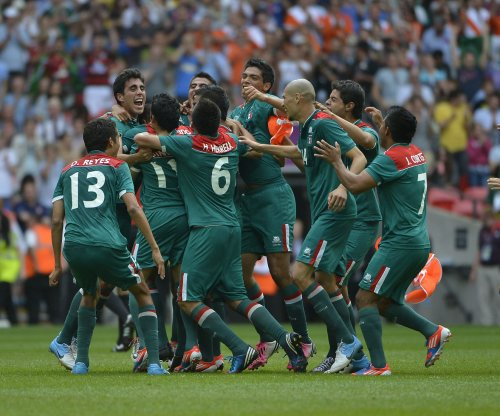 Mexico ousts national team coach