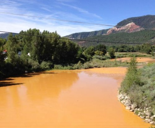 Navajo Nation vows to sue EPA after toxic mine spill