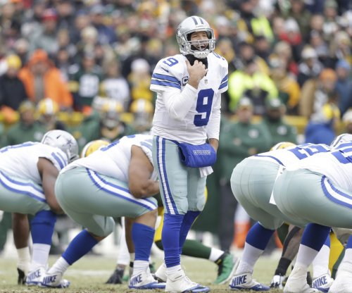 Dallas Cowboys' Tony Romo ready; No excuses this year