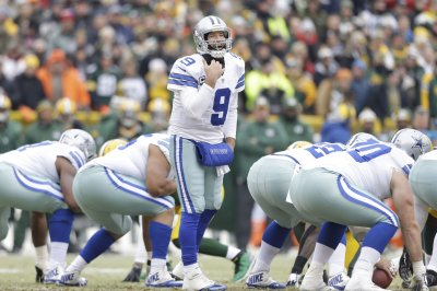 Dallas Cowboys' Tony Romo ready; No excuses this year