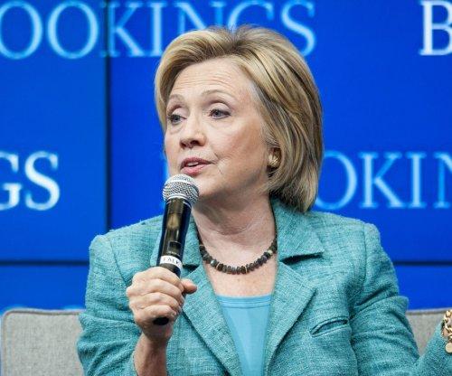 Clinton plan would put $250 limit on patients' co-pay for prescription drugs