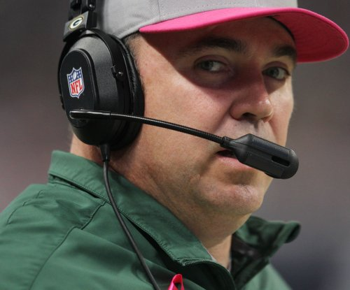 Green Bay Packers' Mike McCarthy takes issue with Letroy Guion story