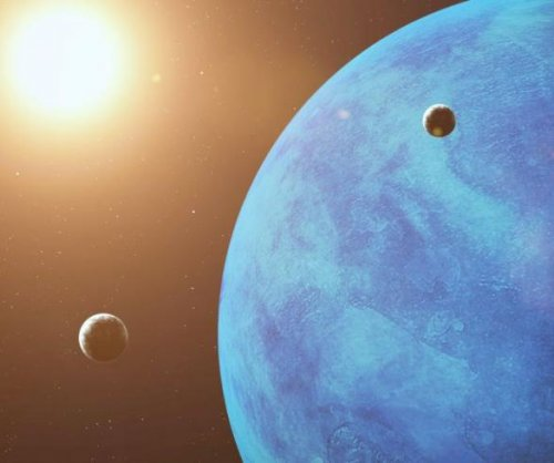 Scientists attempt to explain Neptune atmosphere's wobble
