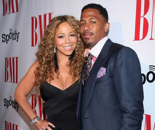 Nick Cannon: Mariah Carey and I had sex to 'Hero'