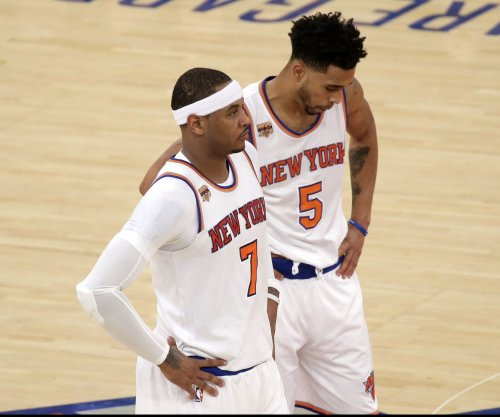 Carmelo Anthony: I've proven my loyalty to New York Knicks