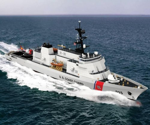 Rolls-Royce supplying propulsion components for USCG vessels