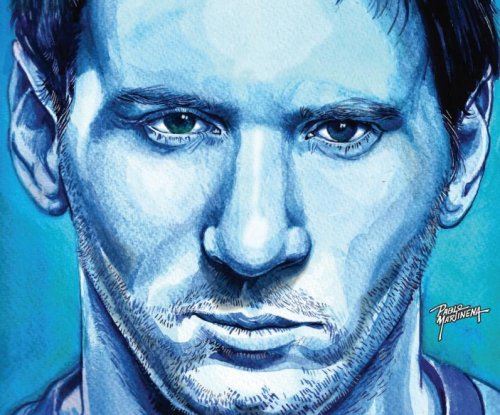Sneak Peek: Messi getting comic book on Wednesday