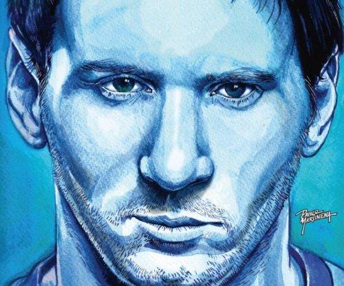 Sneak Peek: Messi getting comic book on Wednesday