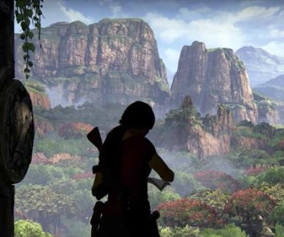 'Uncharted: The Lost Legacy' gameplay trailer takes series to new heights