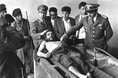 On This Day: Ernesto 'Che' Guevara executed