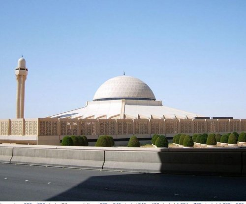 Saudis intercept ballistic missile intended for airport
