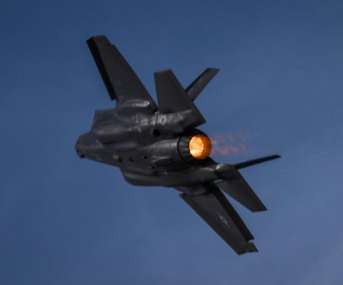 Lockheed Martin to support F-35 programs in U.S., U.K.