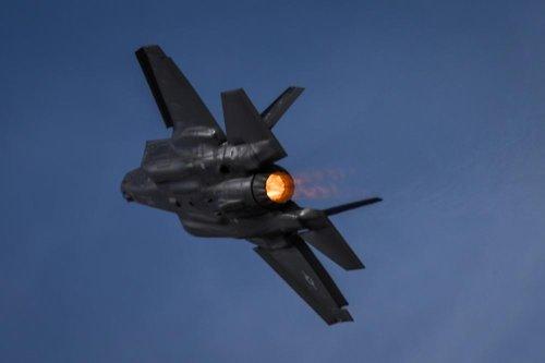 Lockheed Martin to support F-35 programs in U.S., U.K.