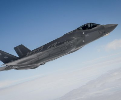 Raytheon to build video sensors for F-35s