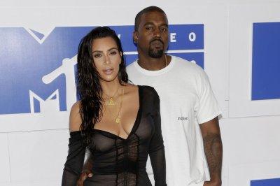 Kanye West teases new album titled 'Yandhi'
