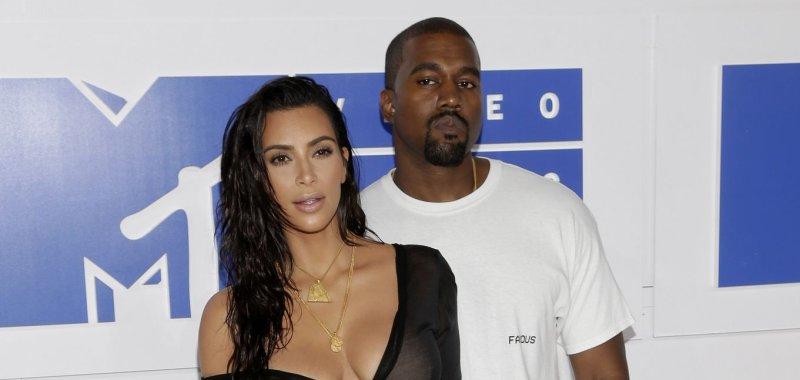 Kanye West teases new album titled 'Yandhi' - UPI com