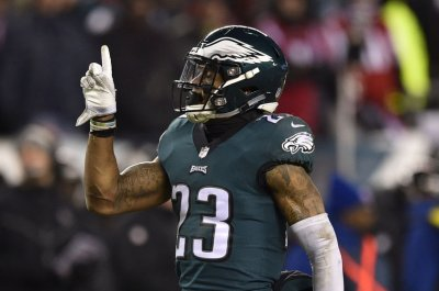 Philadelphia Eagles, Rodney McLeod agree to restructured contract