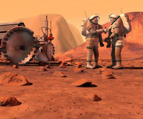 Red wine compound could help protect astronauts on trip to Mars