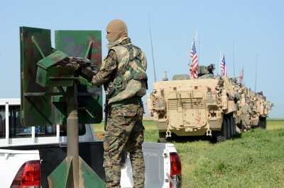 U.S., Turkey agree to start 'safe zone' plan in north Syria