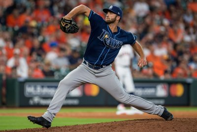Tampa Bay Rays' Colin Poche to miss season with torn UCL