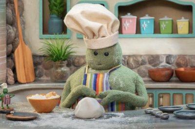 The Tiny Chef heading to Nickelodeon in new series