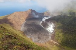 St. Vincent evacuated due to volcanic threat