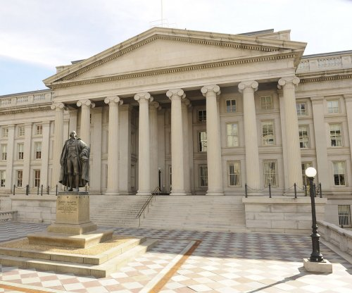 Federal deficit reached $2.77 trillion for fiscal 2021; lower than expected